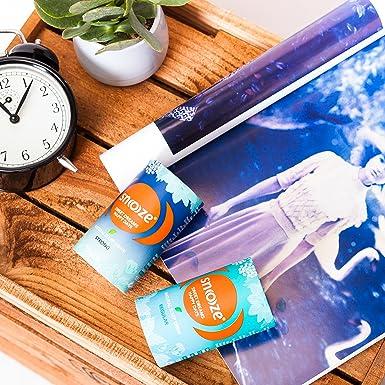 Wirksamer Schlaf Das Natürliche Schlafgetränk Auf Kräuterbasis Snoooze ®
