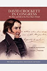 David Crockett in Congress Kindle Edition