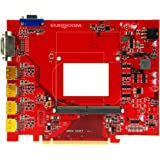 Amazon com: Eurocom MXM3 to PCIe NVidia Riser Card for MXM 3 0b