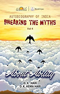 Image result for breaking the myths about ability
