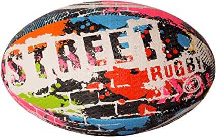 Optimum - Balón de rugby: Amazon.es: Deportes y aire libre
