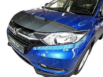 ab 2015 Steinschlagschutz Haubenbra Tuning Bonnet BRA für Honda HR-V HRV Bj