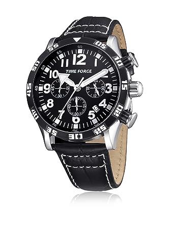 Couleurs variées prix incroyables style à la mode Montre TIME FORCE Quartz - Affichage bracelet et Cadran ...