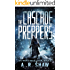 The Cascade Preppers: A Post-Apocalyptic Medical Techno Thriller Series (Graham's Resolution Book 2)