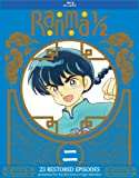 Ranma 1/ 2: TV Series Set 2 [Blu-ray]