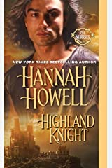 Highland Knight (The Murrays Book 5) Kindle Edition
