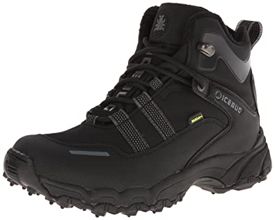 Women's Speed BUGrip Studded Hiking Boot