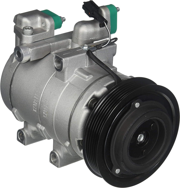 Four Seasons 98490 A//C Compressor