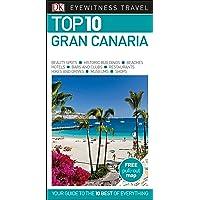 Top 10 Gran Canaria (DK Eyewitness Travel Guide)