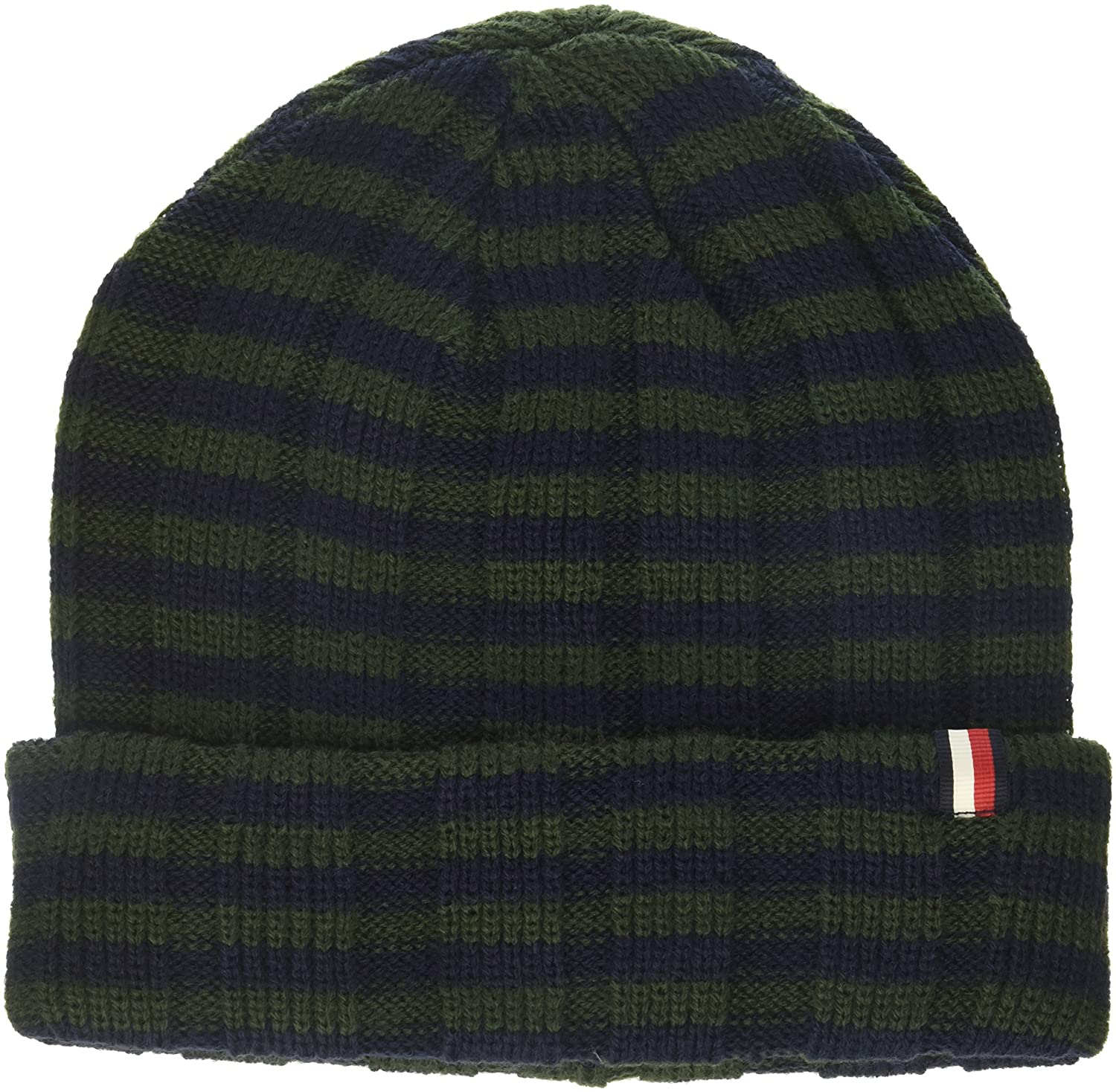 Tommy Hilfiger Men s Cold Weather Beanie b11f606591c