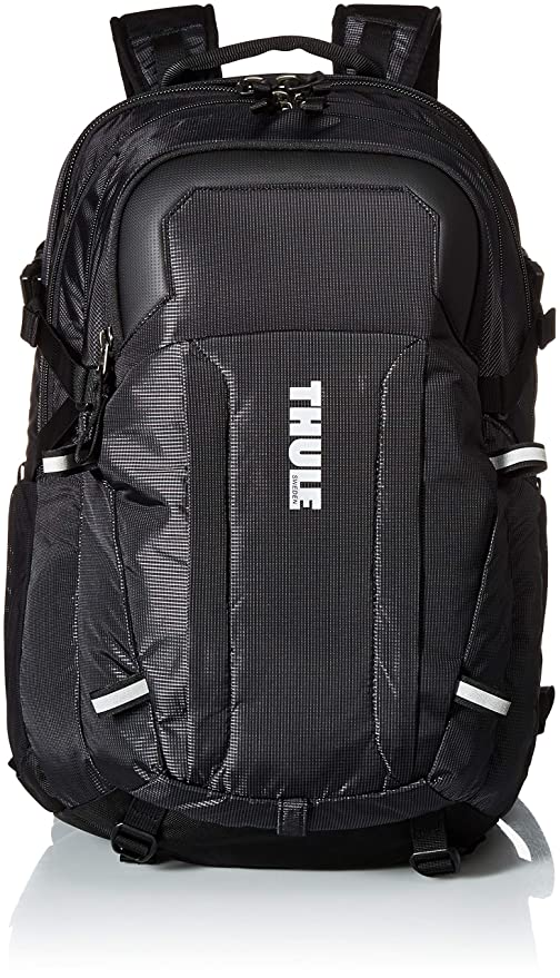 Amazon.com: Thule EnRoute Escort 2 Daypack, 27 L, Black: Sports & Outdoors