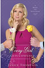 Every Girl Gets Confused (Brides with Style Book #2): A Novel Kindle Edition