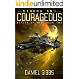 Strong and Courageous (Echoes of War Book 2)