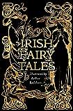 Irish Fairy Tales (Gothic Fantasy)