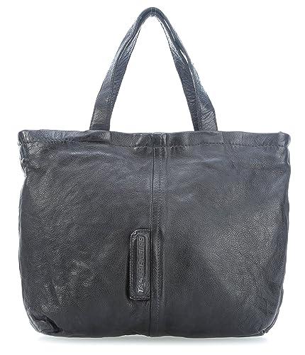 88858922e24b5 Taschendieb-Wien Handtasche Leder 29 cm  Amazon.de  Schuhe   Handtaschen