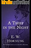 A Thief in the Night (A. J. Raffles, the Gentleman Thief Book 3)