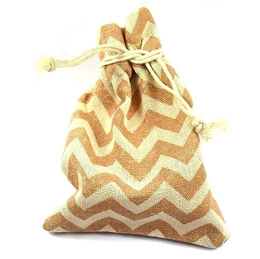 Bolsa de tejido decorativo bolsas telas de diseño de colores ...