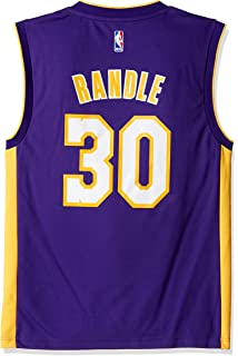 ed6205f2ad6 Amazon.com   Kobe Bryant Los Angeles Lakers Adidas Road Swingman ...