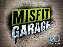 Misfit Garage Season 1