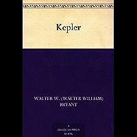 Kepler (English Edition)