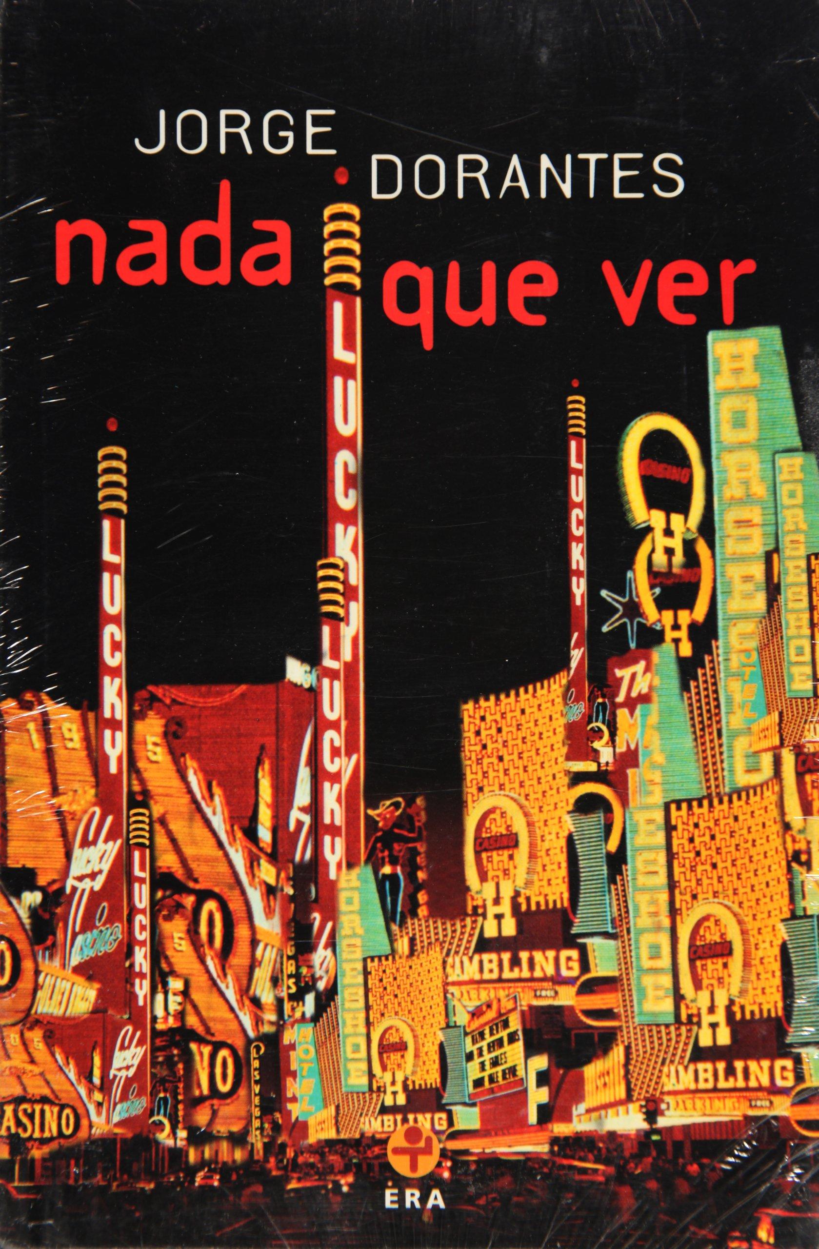 Nada que ver (Biblioteca Era) (Spanish Edition) ebook