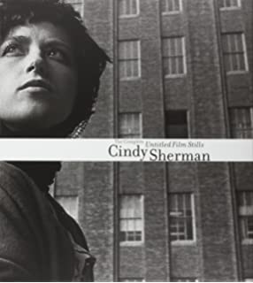 cindy sherman the complete untitled film stills amazoncom stills office