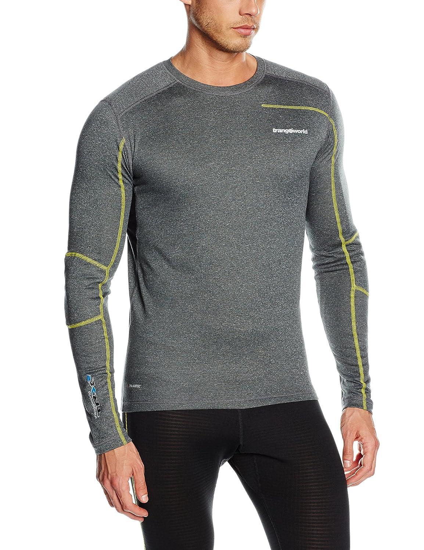 Trango Herren Trägerhemd Camiseta Interior TRX2 Wool, 8433849306101