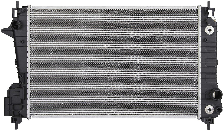 Spectra Premium CU13248 Complete Radiator