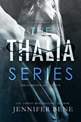 The Thalia Series: The Complete Collection Kindle Edition