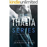 The Thalia Series: The Complete Collection (English Edition)