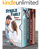Steele Family Romance Collection