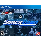 WWE 2K20 Collector Edition (PS4) PlayStation 4 Collector