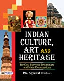 Indian Culture, Art and Heritage