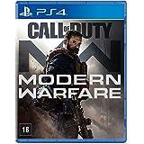 Call Of Duty Modern Warfare - Edição Padrão - PlayStation 4