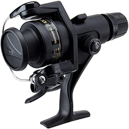 Review Shimano Spinning Reel
