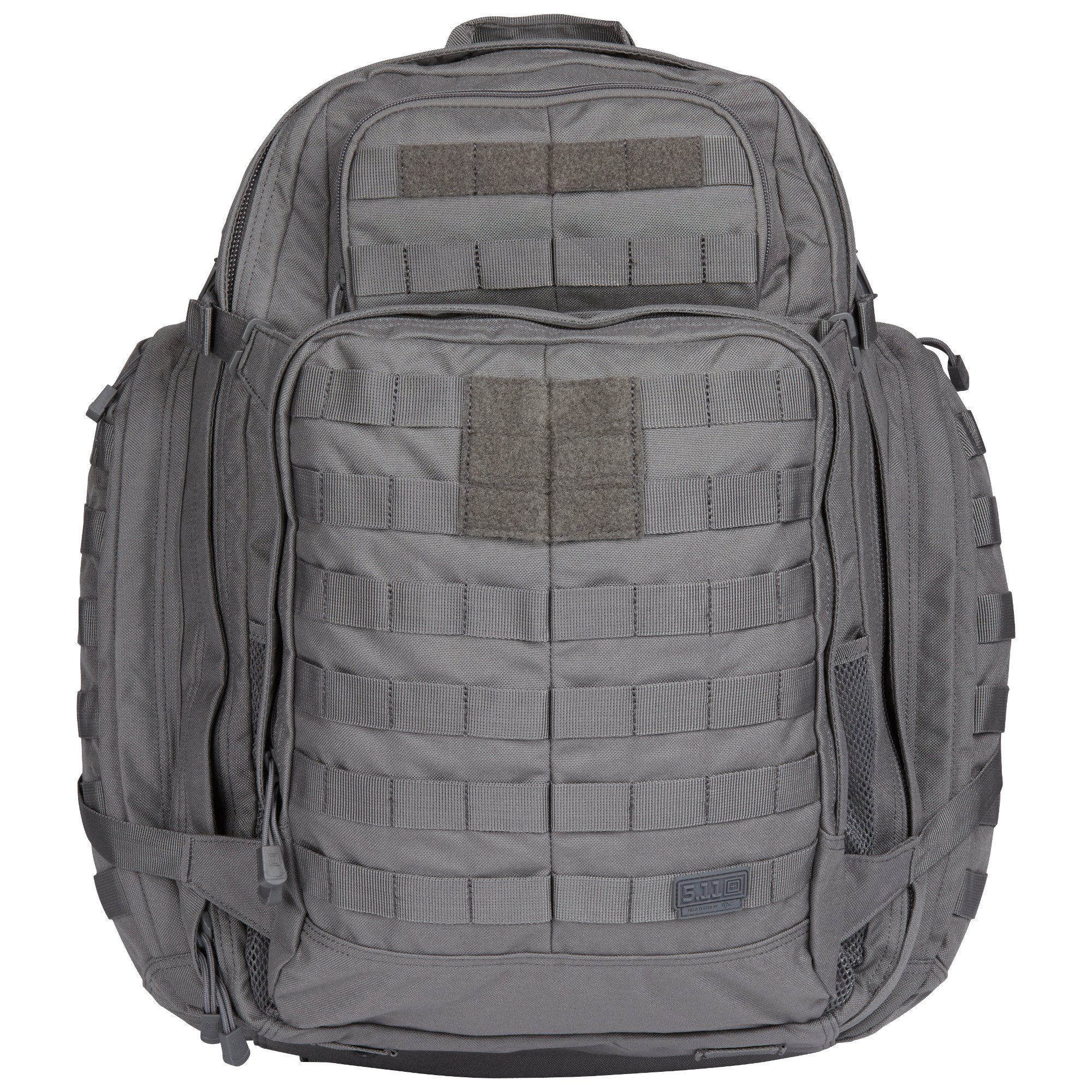 5.11Tactical  RUSH72 Military Backpack, Molle Bag Rucksack Pack, 55 Liter Large, Style 58602 by 5.11