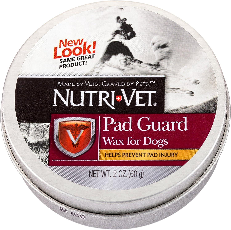 Nutri-Vet Pad Guard Wax, 2 Ounces