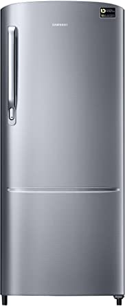 Samsung 192 L 4 Star Direct Cool Single Door Refrigerator