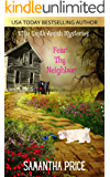 Fear Thy Neighbor: Amish Cozy Mystery (Ettie Smith Amish Mysteries Book 18)