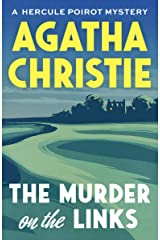 The Murder on the Links: A Hercule Poirot Mystery Paperback