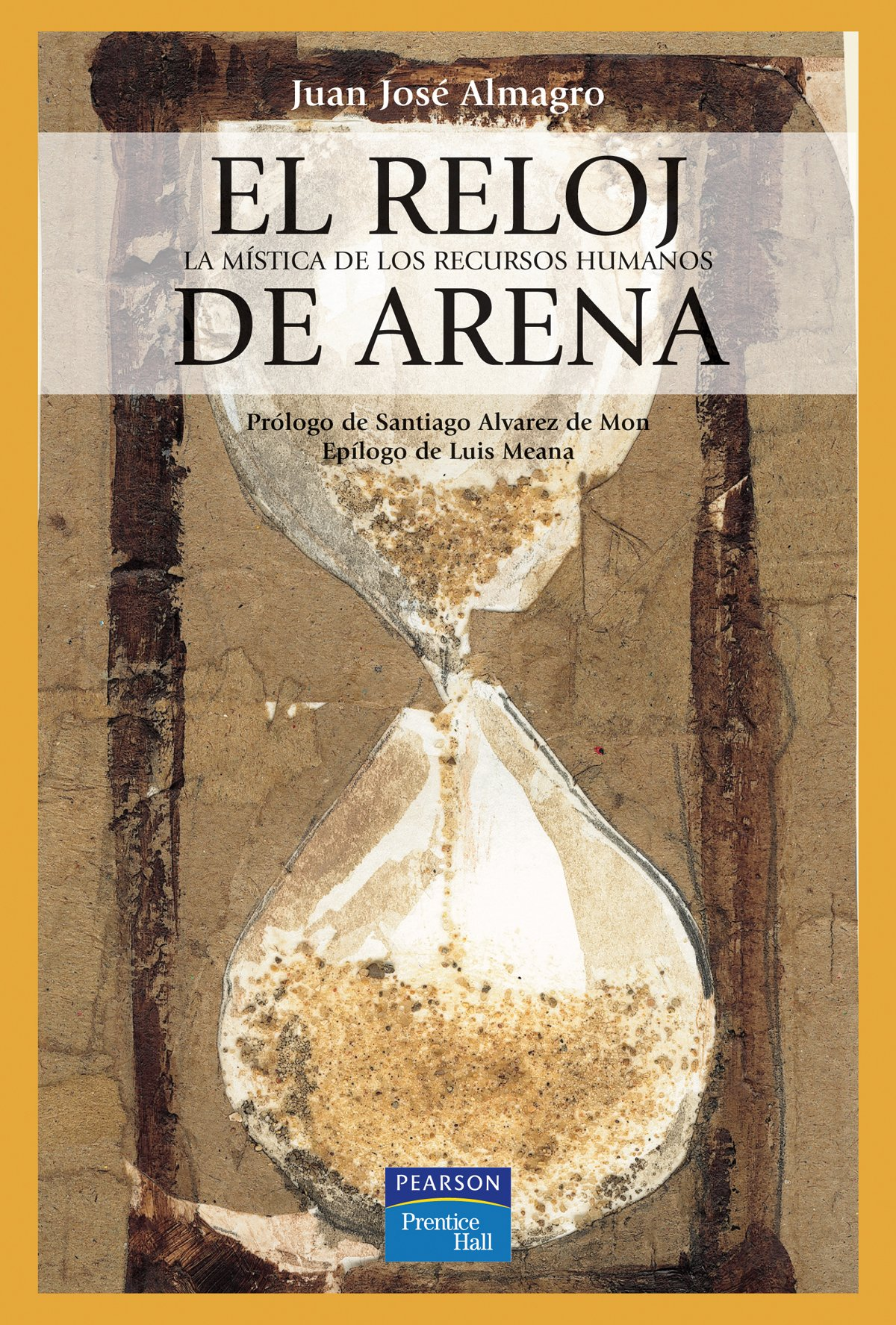 El Reloj de Arena (Spanish Edition) (Spanish) Paperback – October, 2004