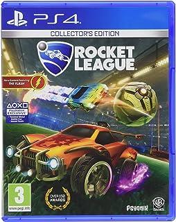 Rocket League (Collectors Edition): Amazon.es: Videojuegos