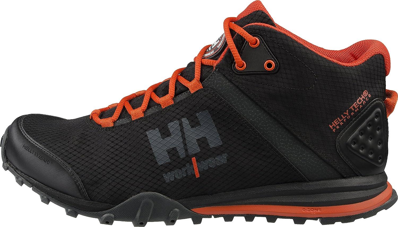 De Sécurité Hansen Bottes Helly Rabbora Trail 40 Ht Mid 992 78253 Ww 0nY7qd7w8
