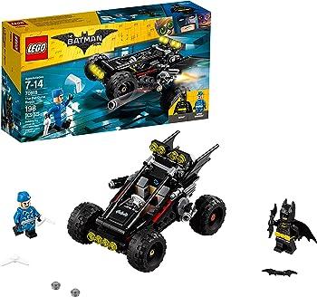 LEGO Bat-Dune Buggy Batman Building Kit