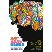 Mo' Meta Blues: The World According to Questlove book cover