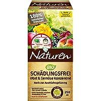 Naturen Schädlingsfrei Obst & Gemüse