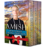 Amish Peace Valley 3-Book Boxed Set (Peace Valley Boxed Sets 1)