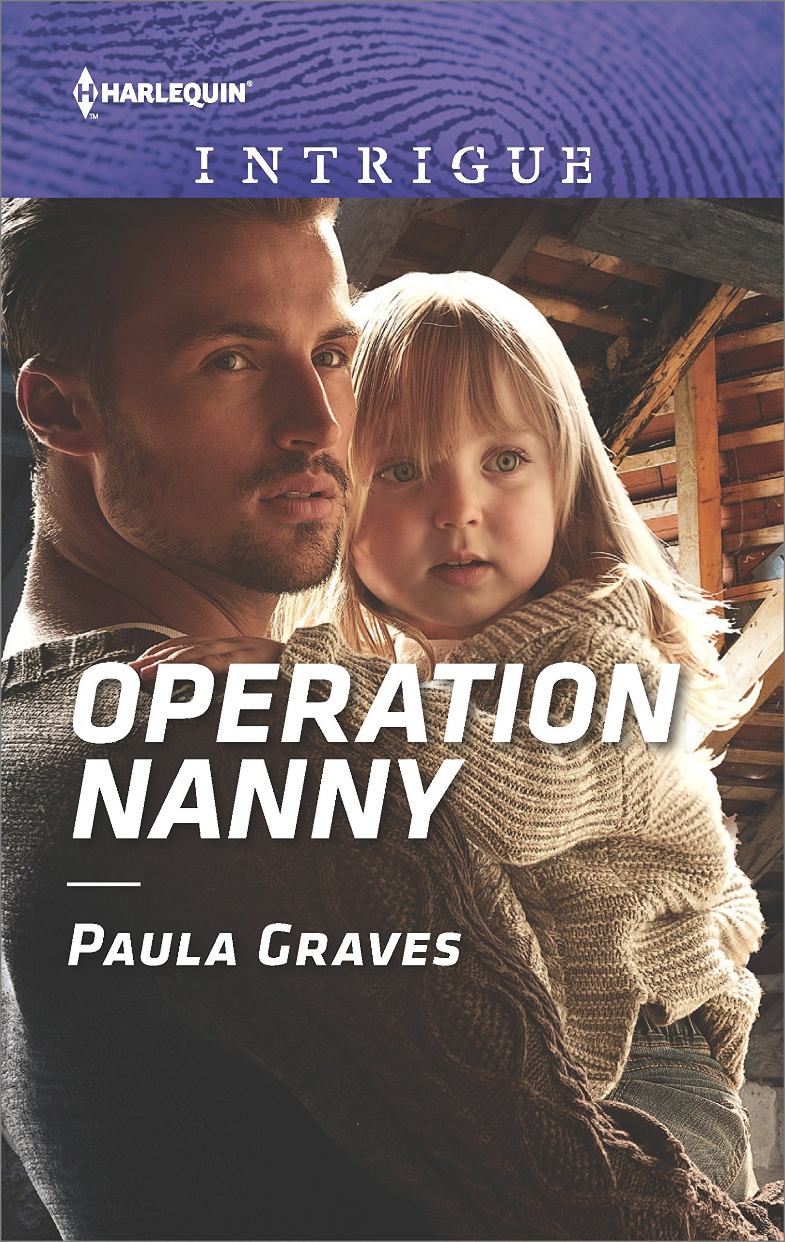Operation Nanny, Graves, Paula