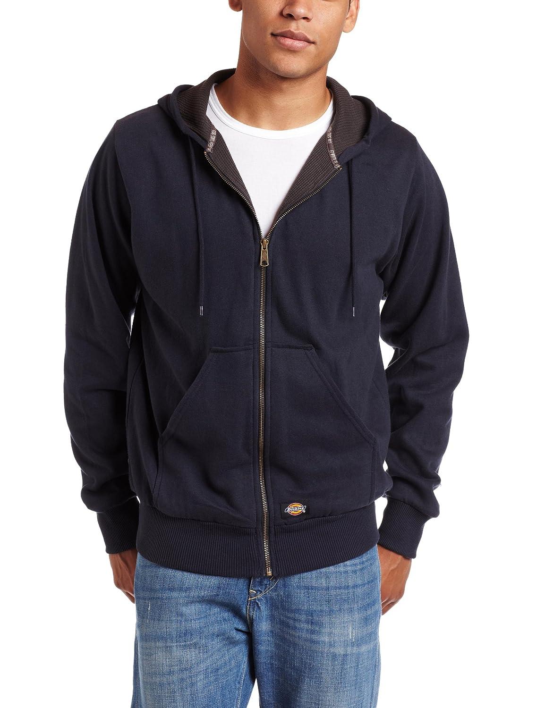Dickies Men's Big & Tall Thermal Lined Fleece Jacket Williamson Dickie Mfg Co. TW382