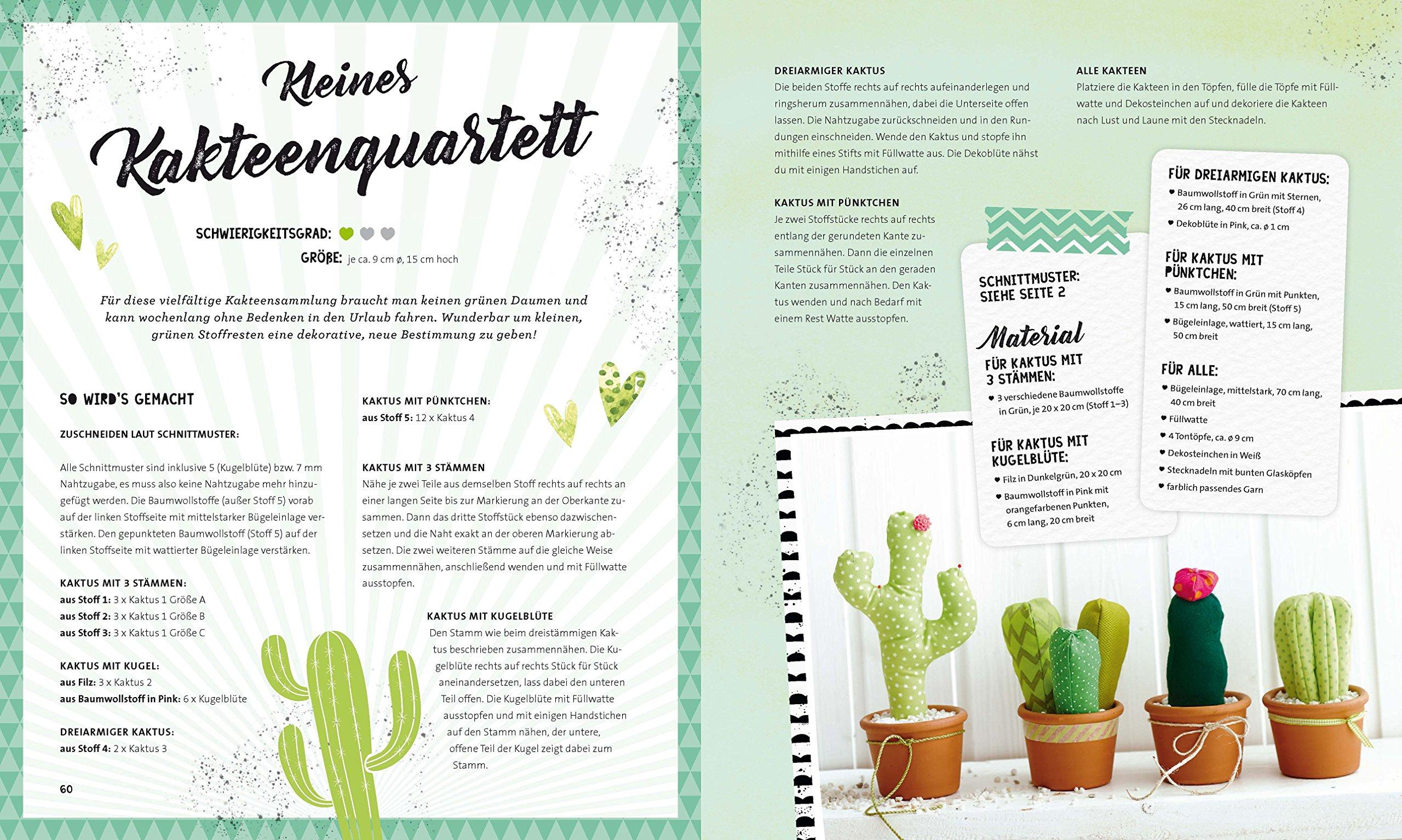 Das Flamingo-Ananas-Kaktus-Wassermelonen-Gute-Laune-Fanbuch: Backen ...